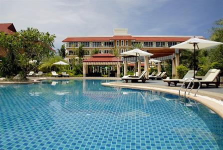 R Mar Resort And Spa Phuket