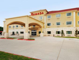Ramada College Station Texas A and M