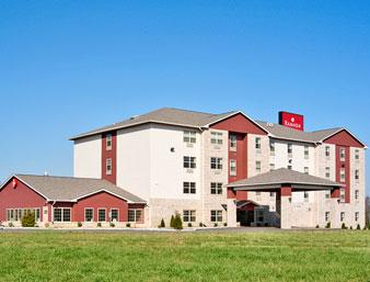 Ramada Hotel Louisville East Shelbyville (Kentucky)
