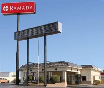 Ramada Inn Elk City