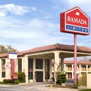 Ramada Limited Central