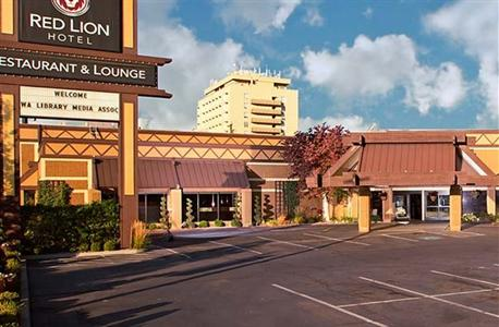 Red Lion Hotel Yakima Center