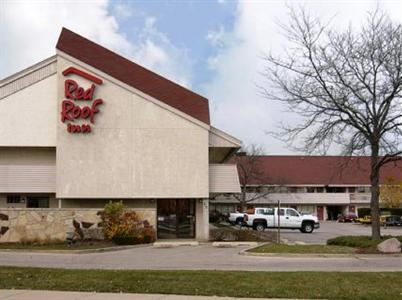 Red Roof Inn Arlington Heights