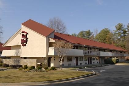Red Roof Inn Atlanta South Morrow