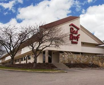 Red Roof Inn Madison (Wisconsin)