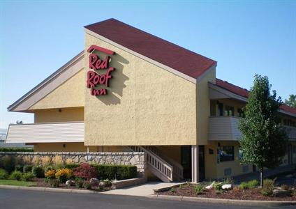 Red Roof Inn West Lansing (Michigan)