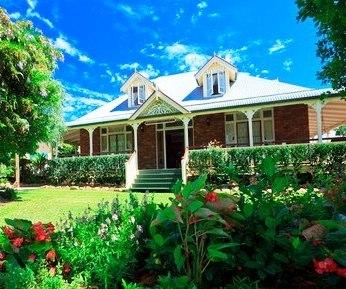 Reids Place Bed & Breakfast Scarborough (Australia)
