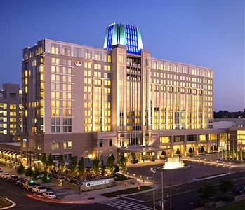 Renaissance Montgomery Hotel and Spa At The Convention