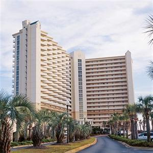ResortQuest Vacation Rentals Pelican Beach Resort Destin