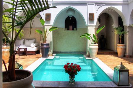 Riad Aliya Bed & Breakfast Marrakech