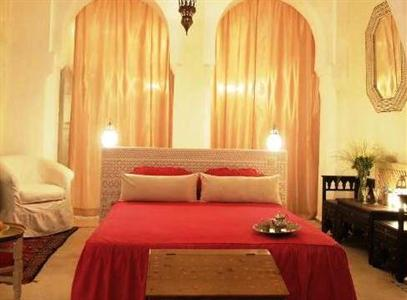 Riad Azoulay Guesthouse Marrakech