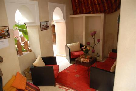 Riad Sidi Mimoune Bed & Breakfast Marrakech