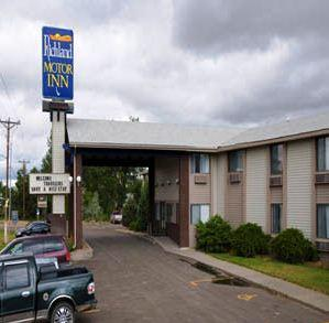 Richland Motor Inn