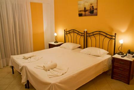 Romantica Apartment Agia Pelagia