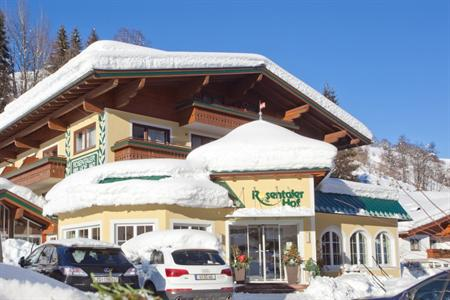 Rosentalerhof Hotel And Apartment Saalbach-Hinterglemm