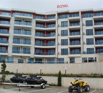 Royal Cove Hotel