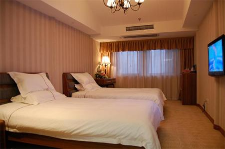 Royal Garden Inn Suzhou