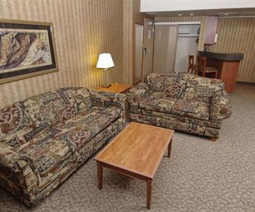 Royal Oak Inn & Suites Brandon City