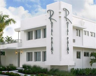 Royal Palms Villas Fort Lauderdale