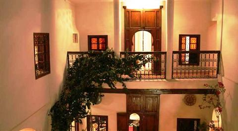 Ryad Noura Bed & Breakfast Marrakech