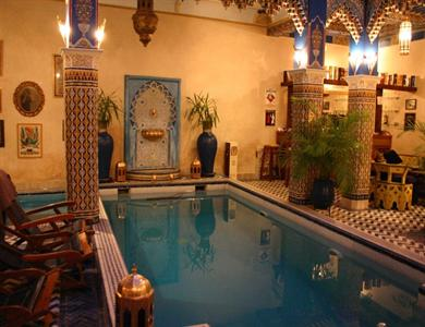 Ryad Puchka Guesthouse Marrakech