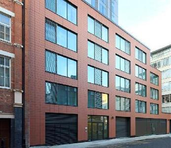 SACO Apartments Spitalfields London