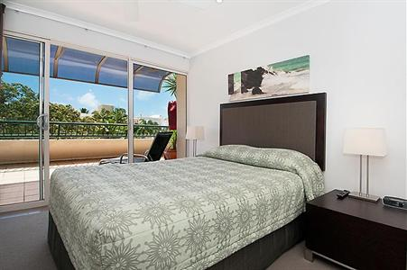 Saks on Hastings Holiday Apartments Noosa
