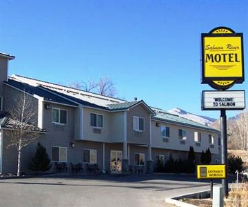Salmon River Motel