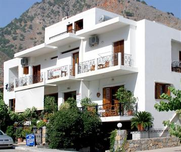 Samaria Pension