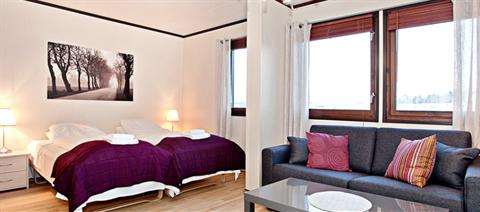 Sandmoen Bed & Breakfast Trondheim