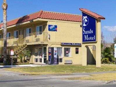 Sands Motel Riverside (California)