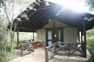 Sarova Mara Game Camp Naivasha
