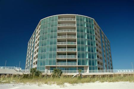 Sea Breeze Condos Biloxi