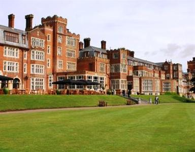 Selsdon Park Hotel London