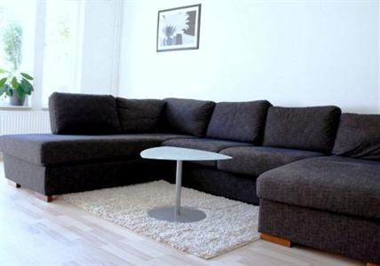 Serviced Apartments Malmo