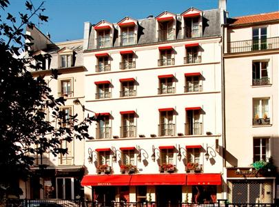 Sevres Saint Germain Hotel