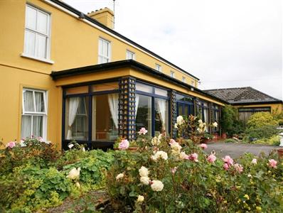 Sheedy's Country House Lisdoonvarna