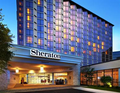 Sheraton Dallas North Hotel
