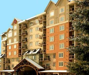Sheraton Mountain Vista Villas Avon (Colorado)