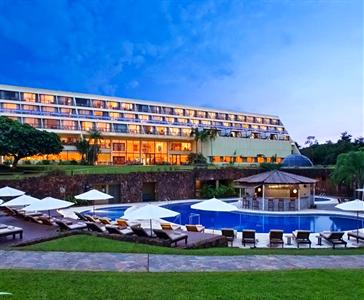 Sheraton Resort & Spa Puerto Iguazu