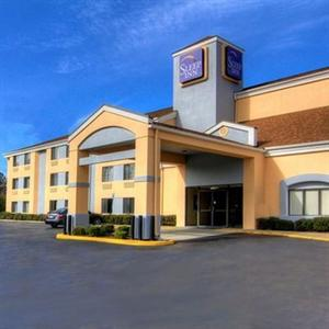 Sleep Inn Bessemer (Alabama)