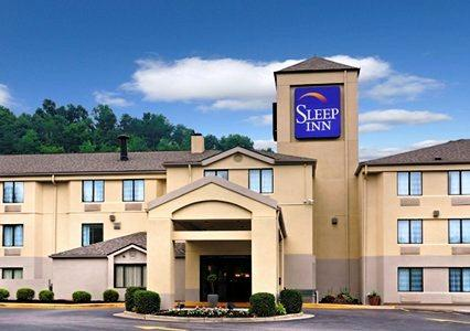 Sleep Inn Charleston (West Virginia)