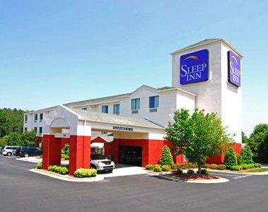 Sleep Inn Henderson (North Carolina)