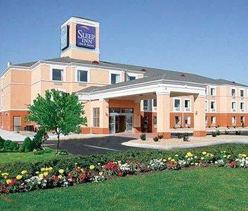 Sleep Inn & Suites Dublin (Virginia)