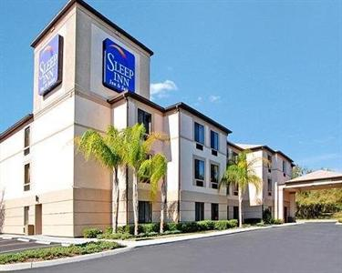 Sleep Inn & Suites Lakeland (Florida)