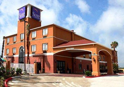 Sleep Inn & Suites Orange