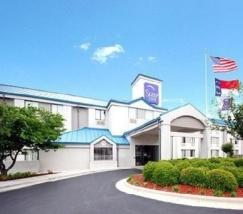 Sleep Inn Wilmington (North Carolina)