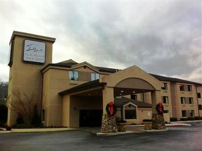 Smokey Mountain Inn & Suites