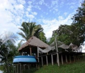 Sotupa Eco House
