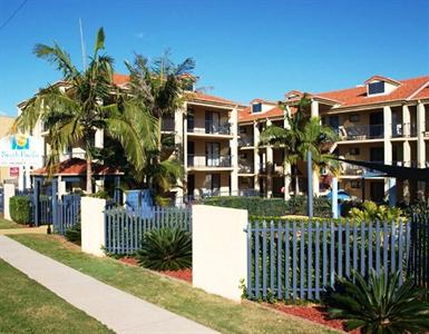 South Pacific Apartments Port Macquarie